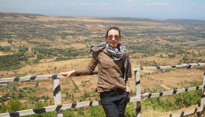 Travel log – The Kenya rift