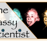 The Sassy Scientist – A Last Minute Lark