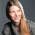 Assistant Professor Juliane Dannberg, University of Florida.