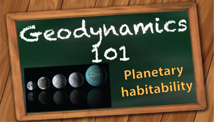 The geodynamics of planetary habitability