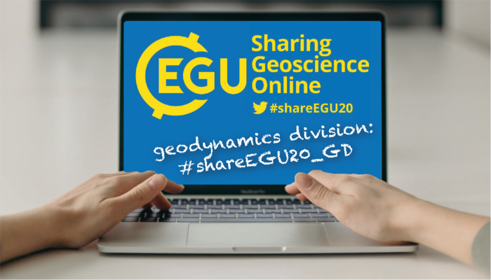 #shareEGU20_GD: online EGU General Assembly highlights