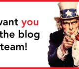 Join the EGU GD Blog Team!