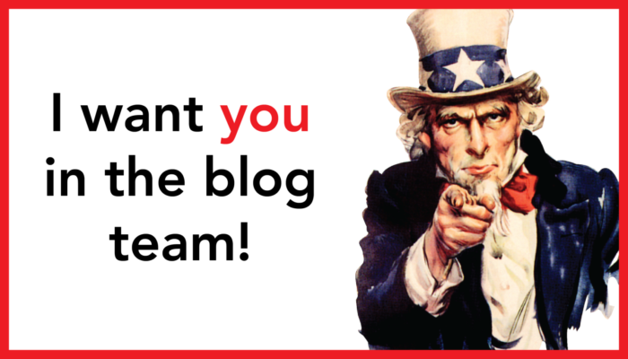 Join the EGU GD Blog Team!