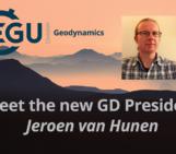 Meet the incoming GD President – Jeroen van Hunen