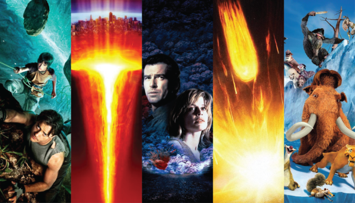 Top 5 geodynamic movies to watch during lockdown