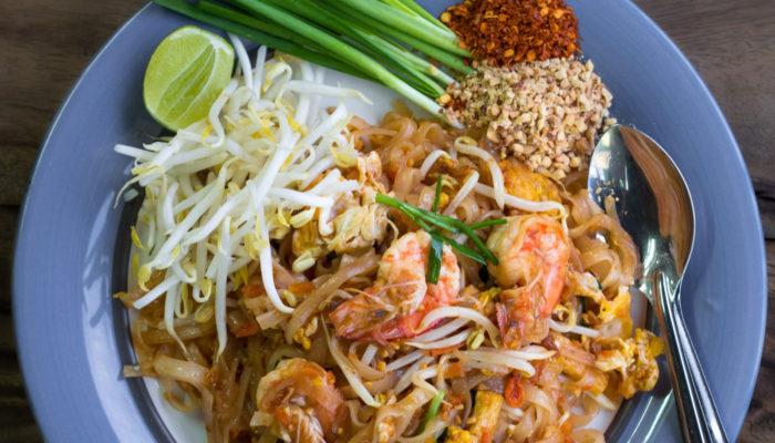 Phat Thai!