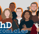 Announcing: The PhD Chronicles