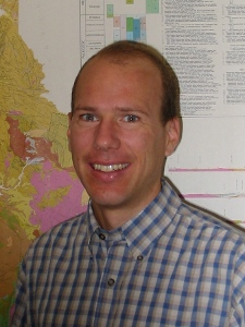 Brad Aagaard, U.S. Geological Survey