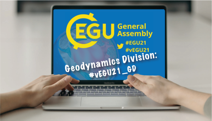 What to expect from vEGU21: virtual General Assembly