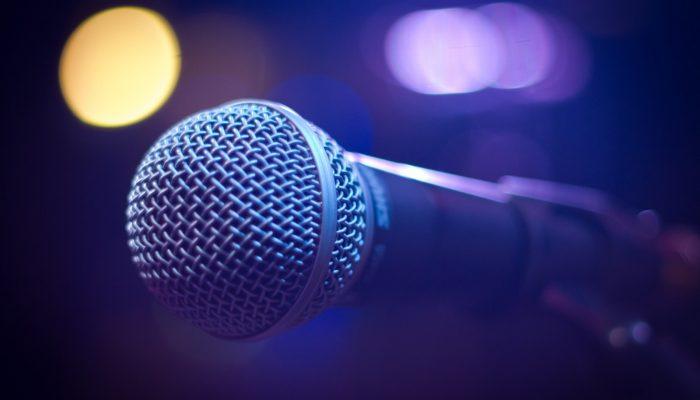 Karaoke, geodynamics, and a bit of history