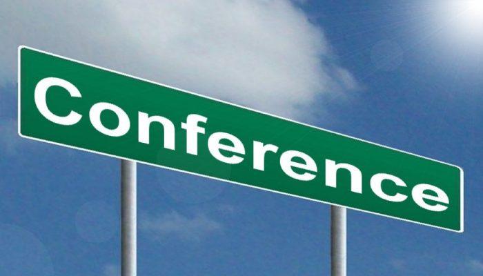 Conferences: Secret PhD Drivers