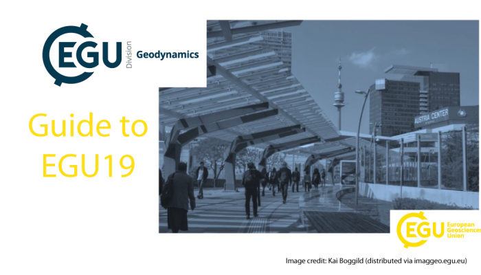 GD Guide to EGU19