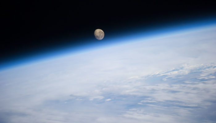 The Moon – A small but significant tale about impacts, basins, volcanism, and time