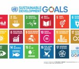 Soil is not dirt cheap: Soils, Sustainable Development Goals, and Geomorphologists.
