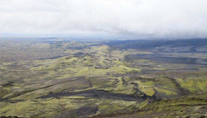 Fire, Fog, Frost, Famine – French Revolution? The Lakagígar eruption in Iceland, 1783-1784 [Part 1]