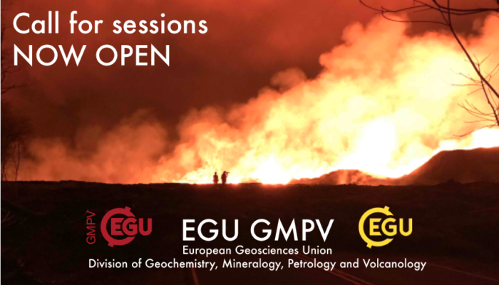 Seven reasons why YOU should propose an EGU 2020 session