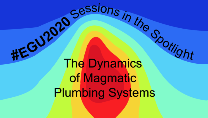#EGU2020 Sessions in the Spotlight: The Dynamics of Magmatic Plumbing Systems