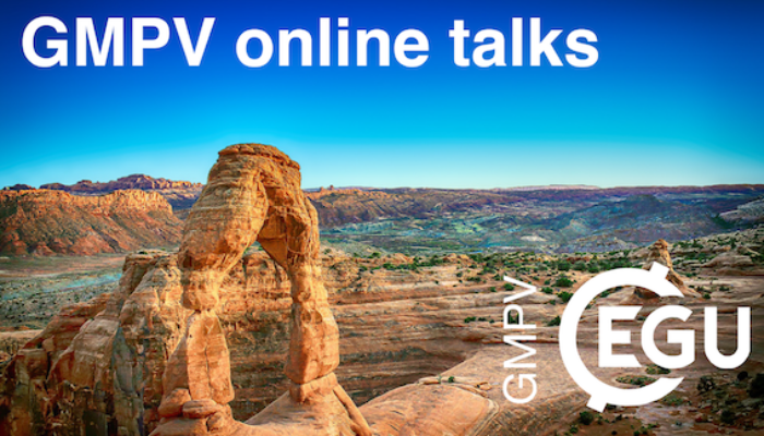 Save the dates! GMPV talks for January, February and March 2021