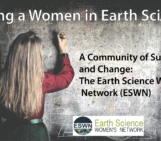 A Community of Support and Change: The Earth Science Women's Network (ESWN)