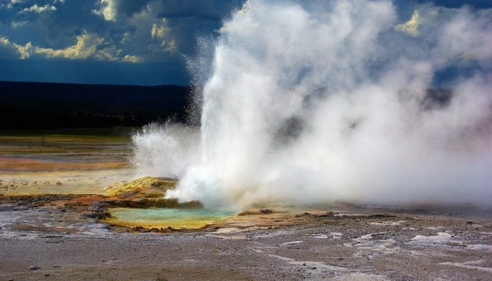 GMPV for Sustainable Development – Geothermal Energy