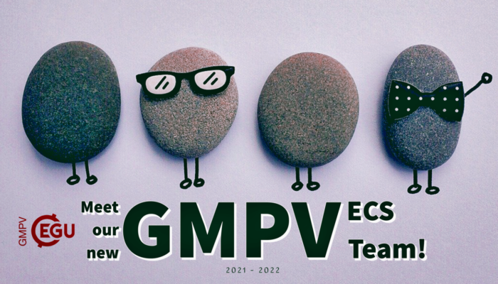 Meet the new GMPV Early Career Scientists Team!