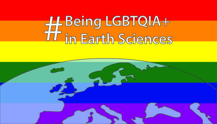 The Challenges of Being LGBTQIA+ in Earth Sciences