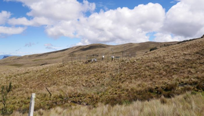 Featured catchment series: Disentangling the ecohydrology of a tropical hotspot!