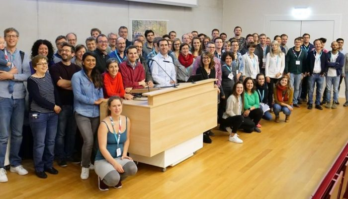 Meeting and networking outside the EGU GA: feedback on the 2019 EGU Leonardo conference