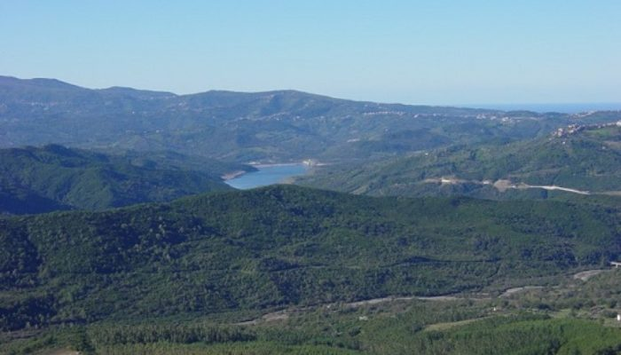 Featured catchment: The Alento Hydrological Observatory in the middle of the Mediterranean Region