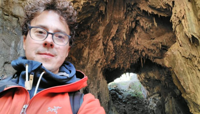 Andreas Hartmann (EGU ECS Awardee) on Doing What You Love Will Pay Off