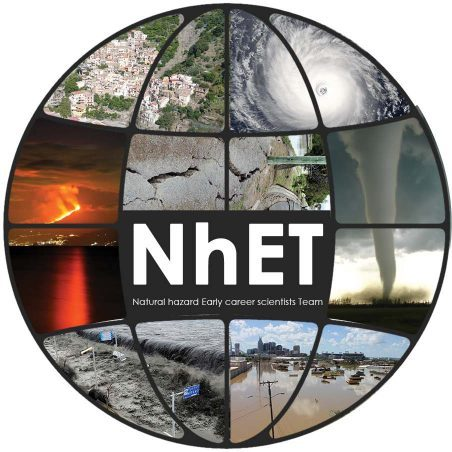The risk of a Natural Hazard blog is now real, be prepared!
