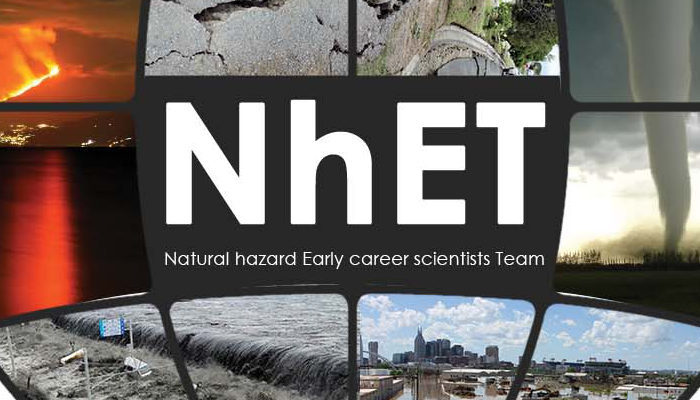 EGU 2020: Sharing Geoscience Online, NhET activities