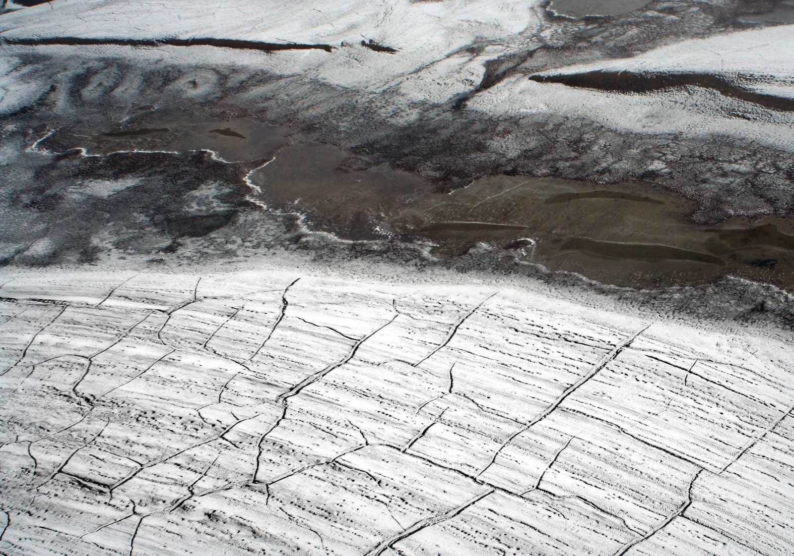Permafrost fever, do we need a doctor?