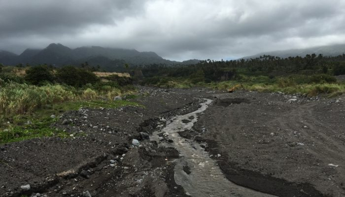 The bad, the good and the unpredictable: living with volcanoes     / part 1