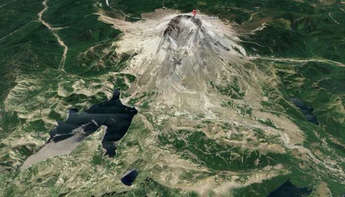 Mount Saint Helens 40 years later – May 18, 1980: for everything to stay the same, everything must change