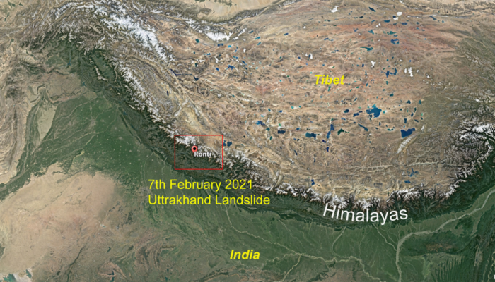 Lessons learnt, and to be learnt from the Uttarakhand, Himalaya 2021 catastrophic event.