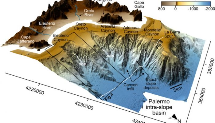 """""""Twenty or more Leagues Under the Sea"""": A journey to understand submarine canyons"""