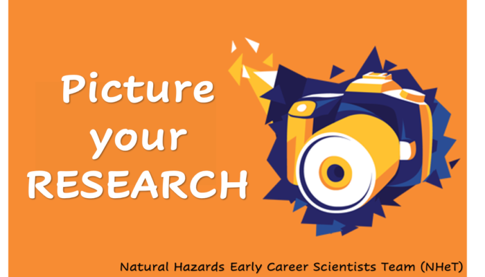 Blog column – PICTURE YOUR RESEARCH!