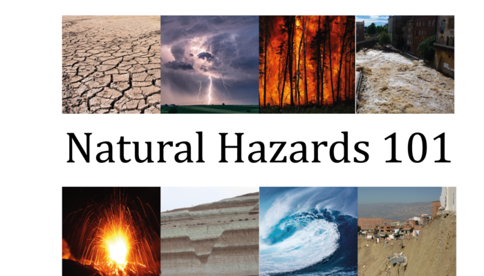 Natural Hazards 101: The disaster cycle