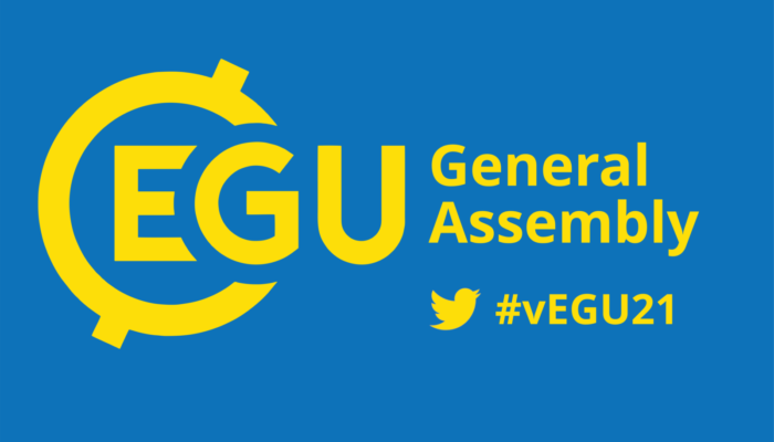 #vEGU21: Gather Online – what you need to know.