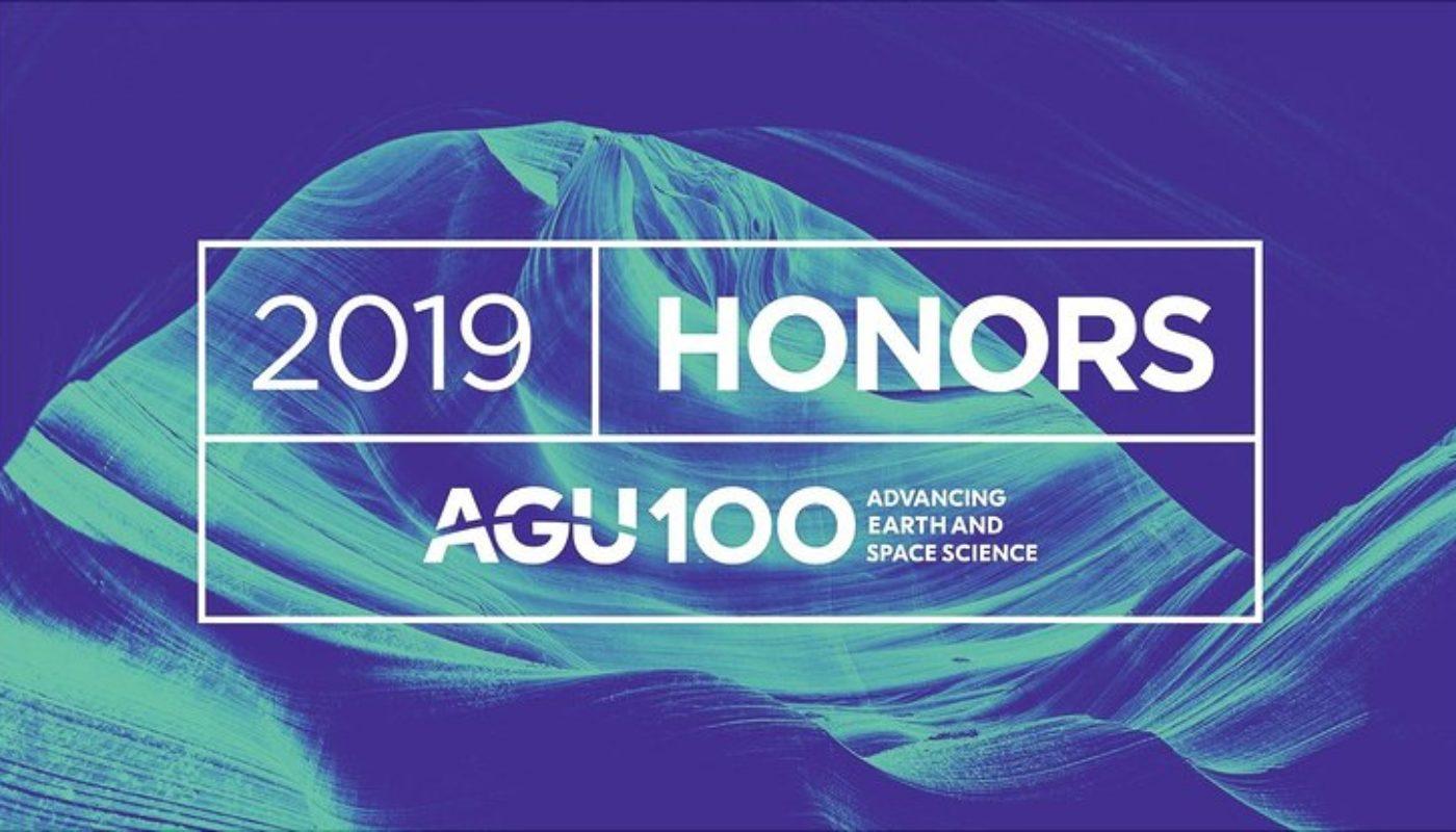Agu Fall Meeting 2020.Nonlinear Processes In Geosciences Agu Fall Meeting