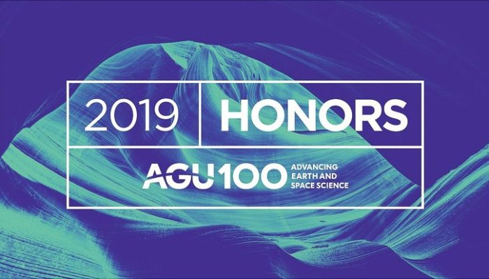 NP Interviews: the AGU 2019 Turcotte awardee Vera Melinda Galfi