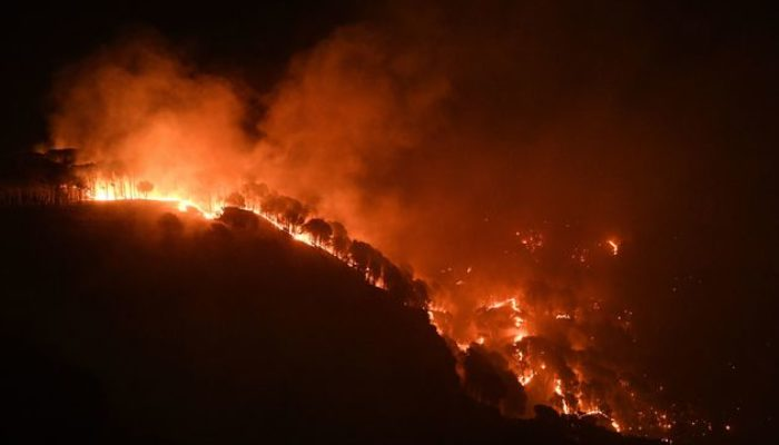 Three reasons why Forest-Fires worsen with climate change