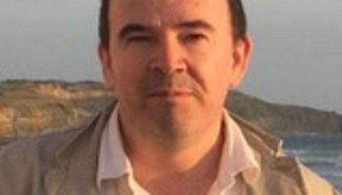 NP Interviews: the newly elected NP Division President François Schmitt