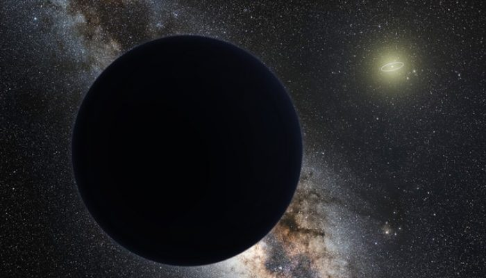 From Neptune to Planet Nine: finding planets with pen and paper