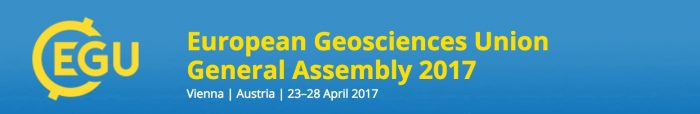 EGU Abstract Submission Season