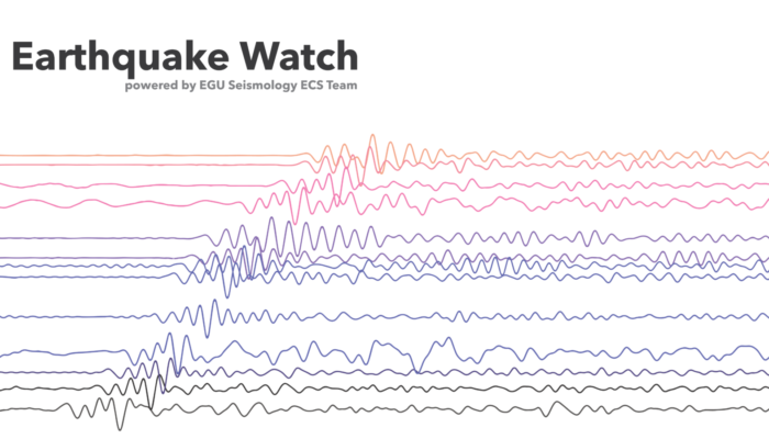Earthquake Watch March: A trilogy in New Zealand and the Kermadec Islands
