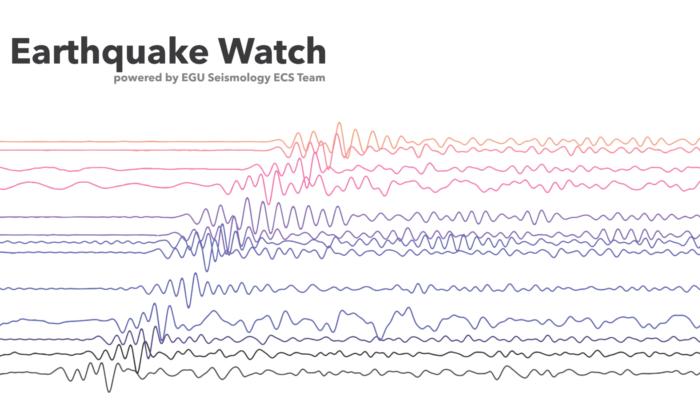 Earthquake Watch January: Guyana Mw 5.6