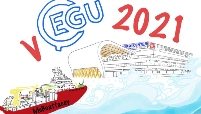 Join the Seismology EGU Slack group!
