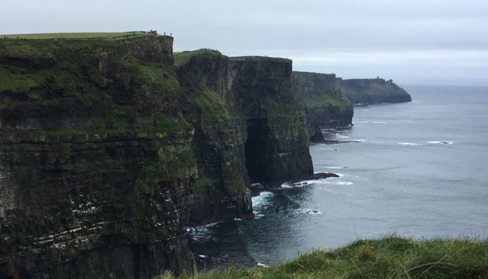 County Clare, Ireland: A World-Class Geological Locality